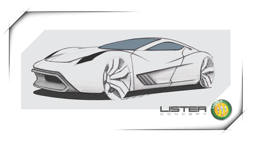 Lamborghini datovania
