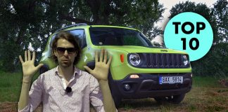 jeep renegade test