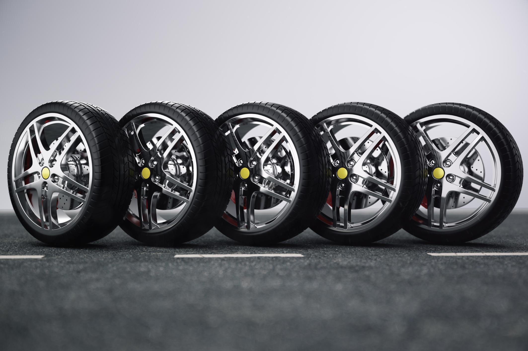 7d91ed22d2b60 Zistite, či vášmu autu sadnú nové hliníkové disky | Autogratis.sk