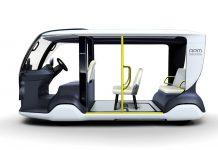 Toyota olympiada vozidlo AUTOGRATIS