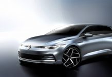 Volkswagen Golf VIII AUTOGRÁTIS