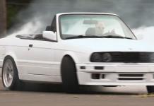 BMW 325i E30 AUTOGRÁTIS