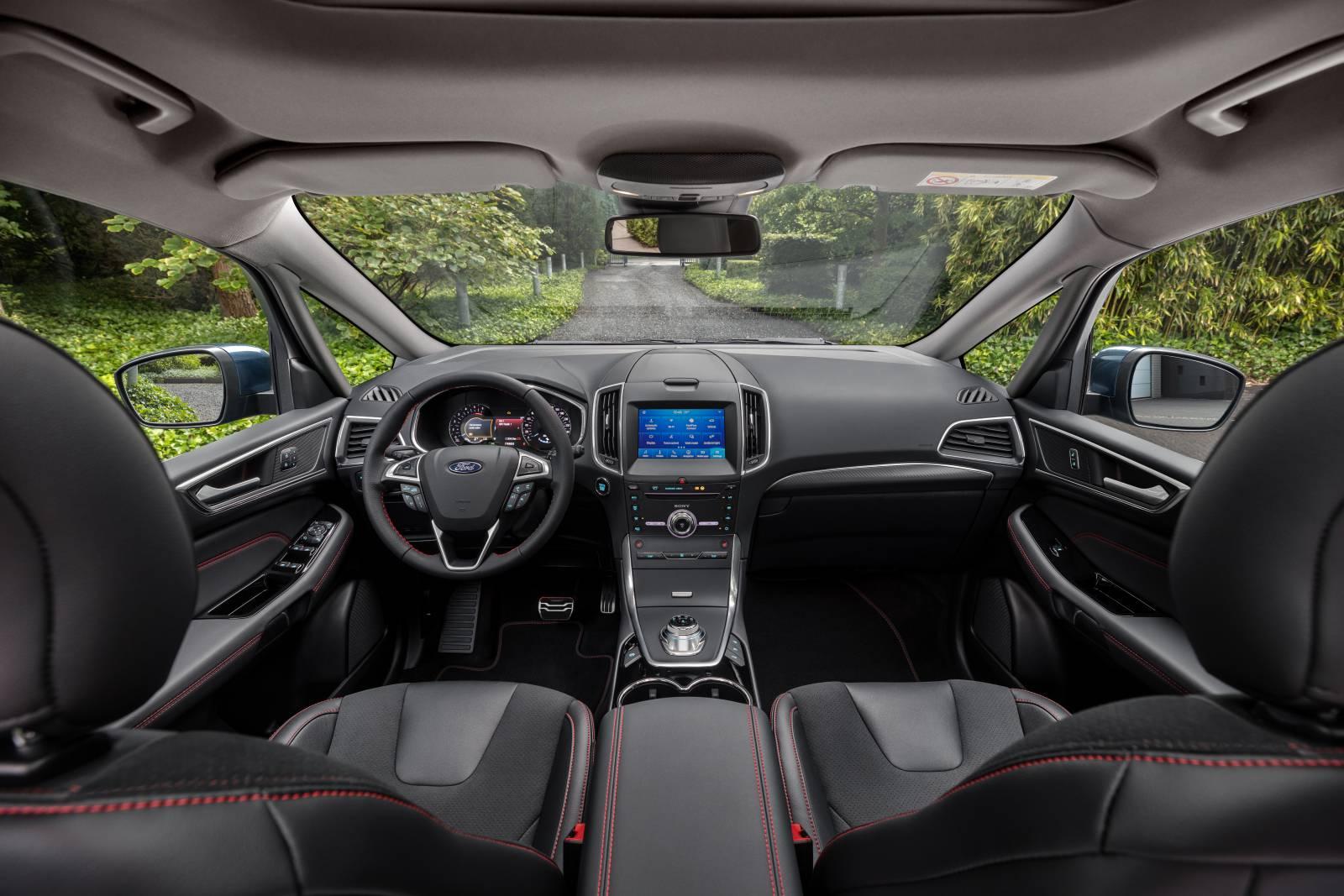 Ford S-Max AUTOGRÁTIS