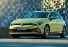 Volkswagen Golf 8 AUTOGRÁTIS