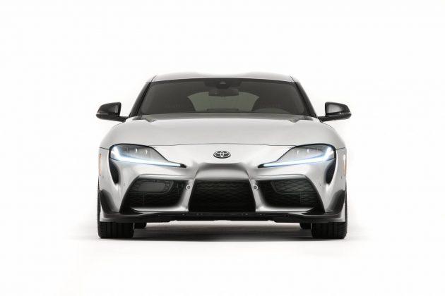 Toyota Supra AUTOGRÁTIS