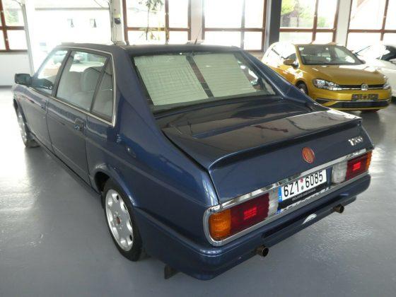 Tatra 700 (613-4) AUTOGRÁTIS
