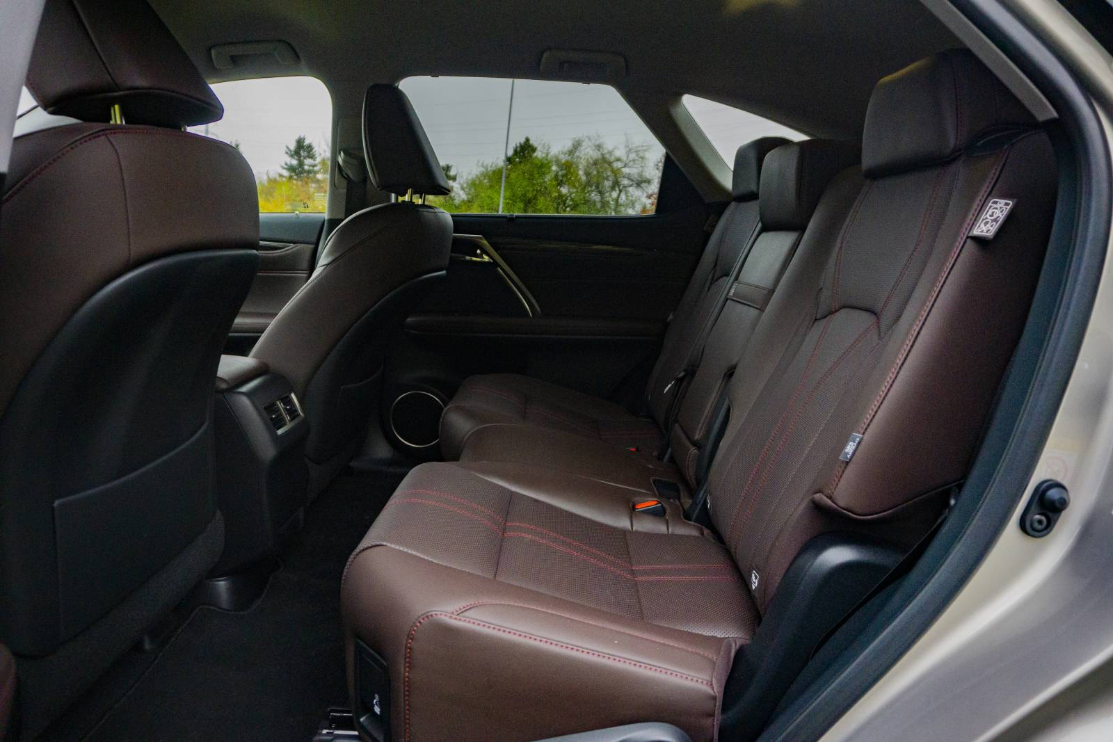 Lexus RX450Lh AUTOGRÁTIS