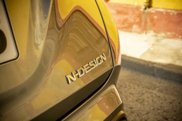 Nissan JUKE AUTOGRÁTIS