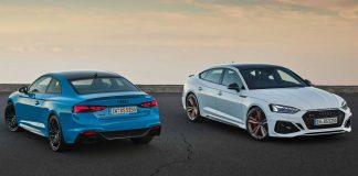 Audi RS5 Coupe Sportback