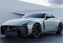 Nissan GT-R50 AUTOGRÁTIS