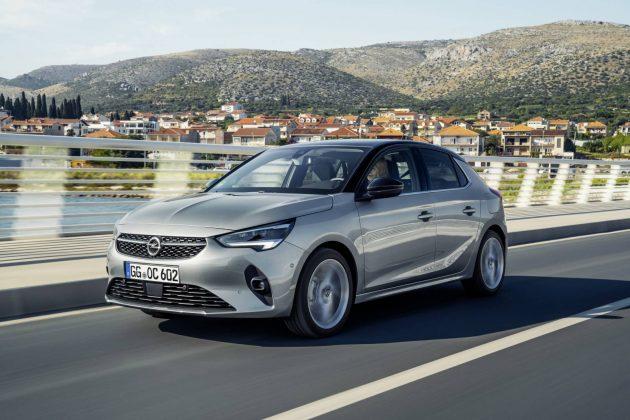 Opel Corsa AUTOGRÁTIS