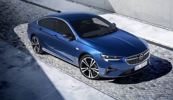 Opel Insignia AUTOGRÁTIS