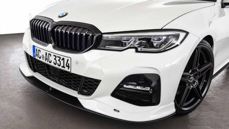 BMW 3 Touring AC Schnitzer