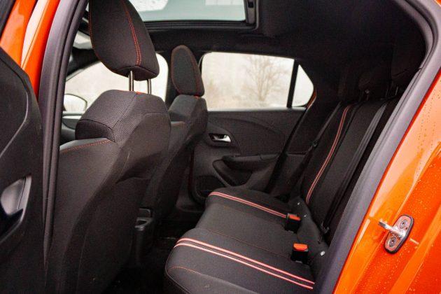 Opel Corsa 1,2 GS Line