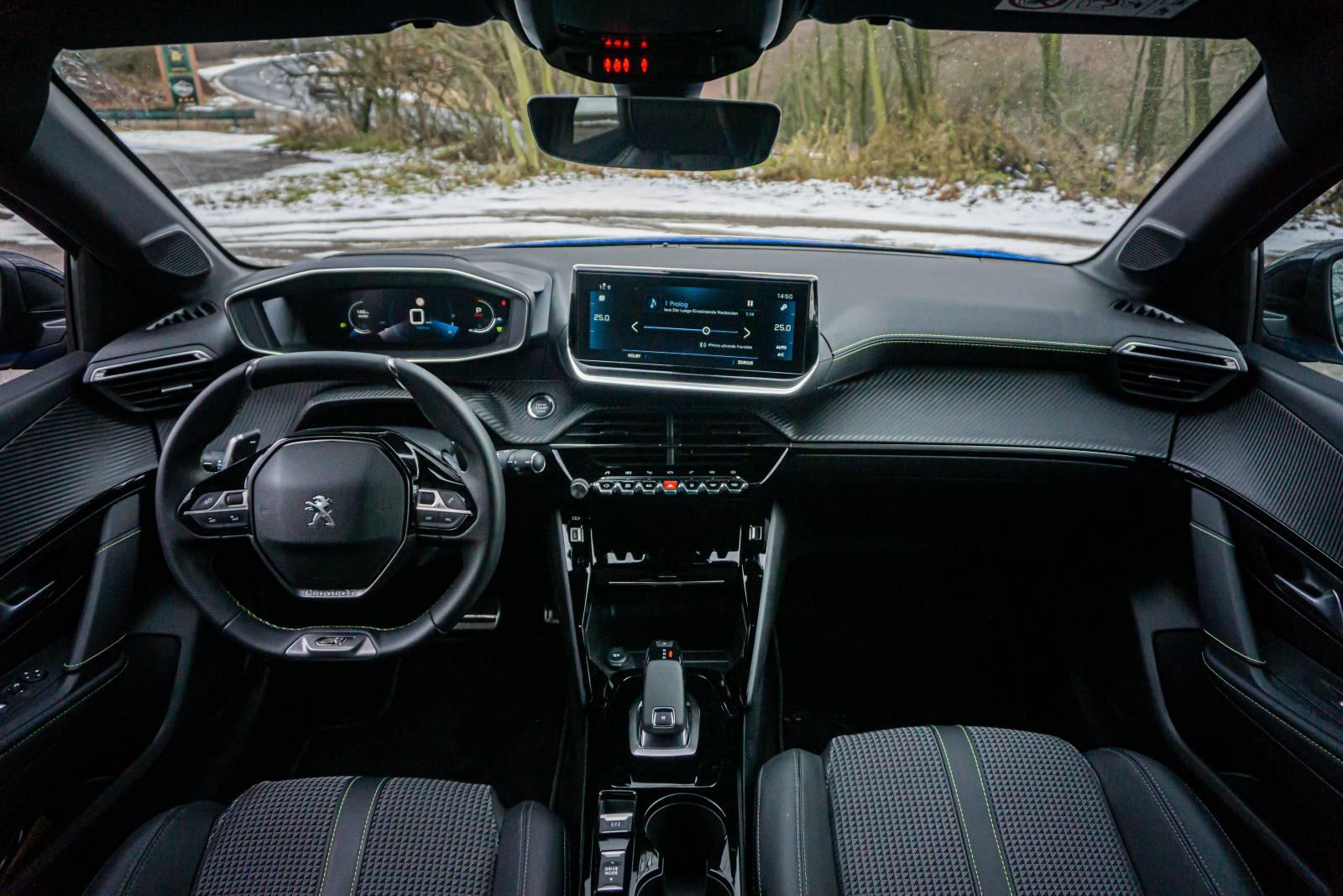 Peugeot 208 GT Line