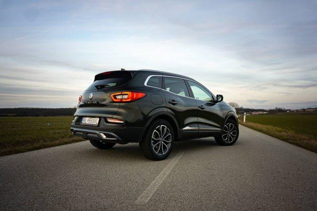 Renault Kadjar AUTOGRÁTIS