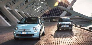 Fiat Hybrid