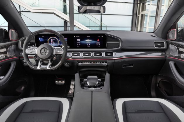 Mercedes-AMG GLE 63 AUTOGRÁTIS