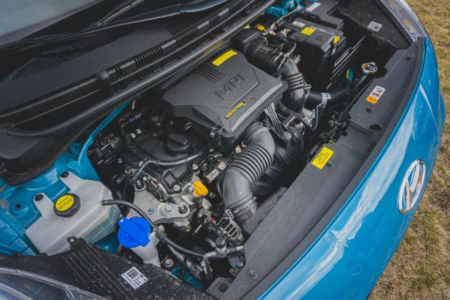 Hyundai i10 AUTOGRÁTIS