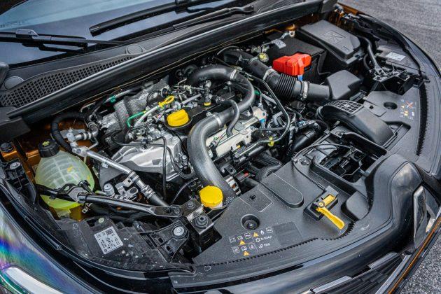 Renault Captur Intens 1,0 TCe test AUTOGRATIS
