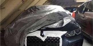 BMW 4 AUTOGRÁTIS