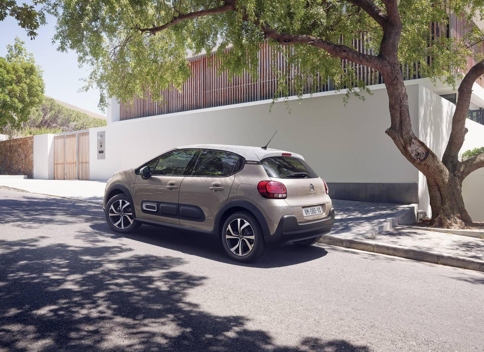 Citroën C3 AUTOGRÁTIS