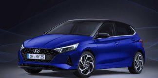 Hyundai i20 AUTOGRÁTIS