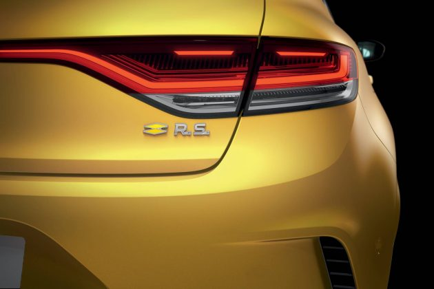 Renault Mégane 2020 AUTOGRÁTIS