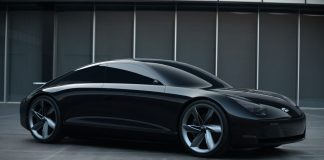 Hyundai Prophecy AUTOGRATIS