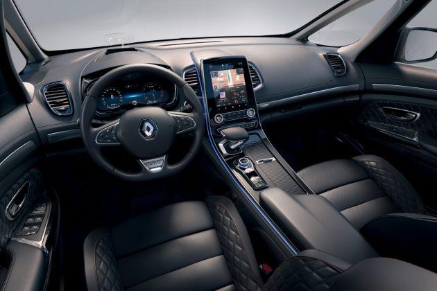 Renault Espace AUTOGRATIS