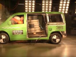 vito crash test