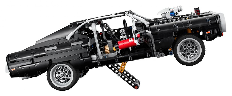 Dodge Charger AUTOGRATIS