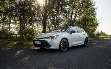Toyota Corolla GR Sport
