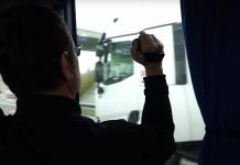 česká polícia kamionisti