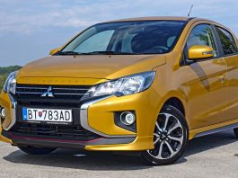 MITSUBISHI SPACE STAR test AUTOGRATIS 19