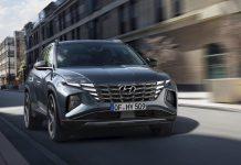 Hyundai Tucson 2020 Autogratis