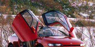 Toyota Sera AUTOGRATIS 3