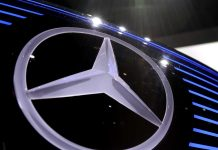 Germany Daimler nova struktura